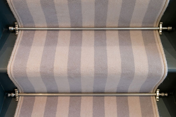 Brass Stair Carpet Rods 12 000 Cleaners
