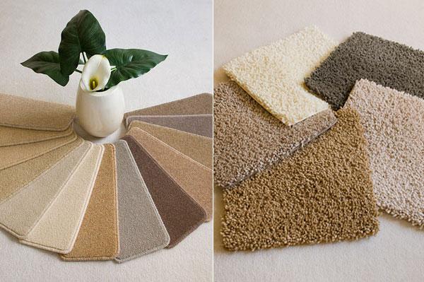Jakość wykładzin dywanowych